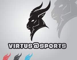 medokhaled tarafından Design a logo for sports accessories için no 21