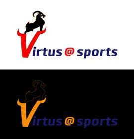 salmanbirat tarafından Design a logo for sports accessories için no 32