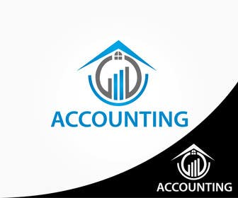 #5 untuk Design an Intelligent Graphic Accounting Logo oleh alikarovaliya