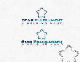 #21 para Design a Logo for Star Fulfillment por sunnnyy