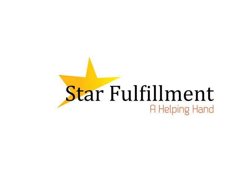Penyertaan Peraduan #20 untuk Design a Logo for Star Fulfillment