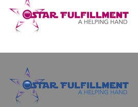 nº 25 pour Design a Logo for Star Fulfillment par dominante26