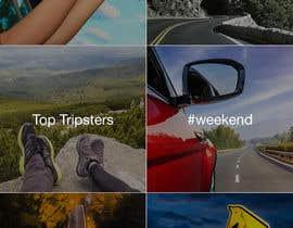 #9 untuk Design some page images oleh ZISGraphics