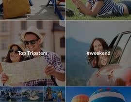 #11 untuk Design some page images oleh blackboxweb