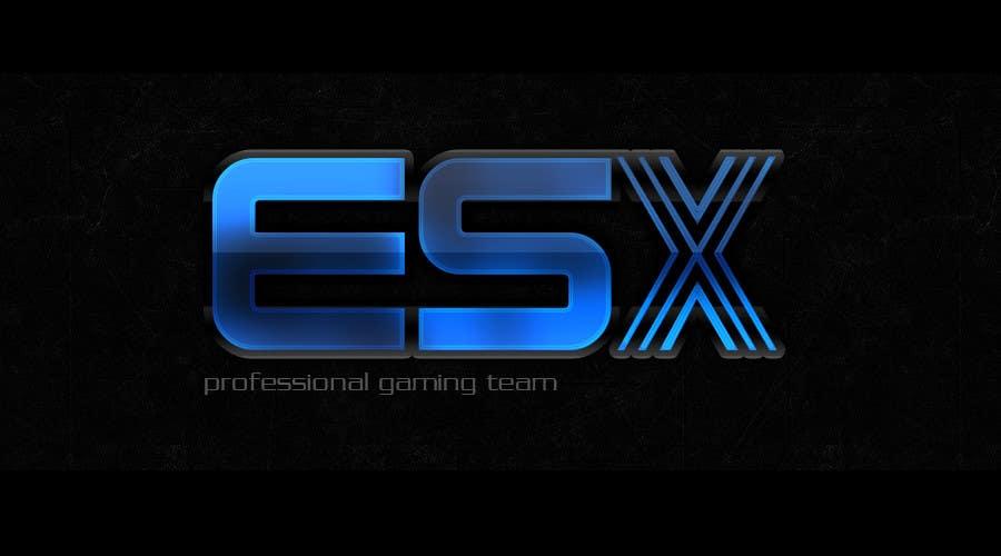 #30 para Design a Logo for pro gaming por Kindland