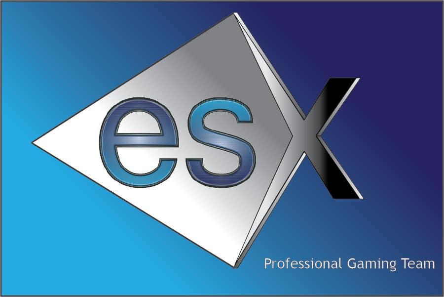 #44 para Design a Logo for pro gaming por Wardom