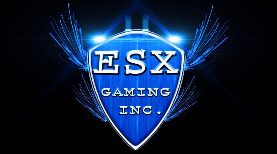 Bài tham dự cuộc thi #                                        67                                      cho                                         Design a Logo for pro gaming