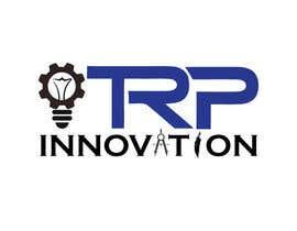 see7designz tarafından Design a Logo for TRP Innovations için no 60