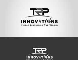 sminox tarafından Design a Logo for TRP Innovations için no 89