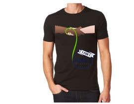 oronnotextile tarafından Create HERO condoms T-shirt- Botswana donation trip. için no 22