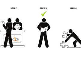 #19 untuk Alter some Images - Cartoon Illustrations for our customers step by step guide oleh dennisDW