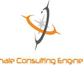 szamnet tarafından Design a Logo for a engineering consultancy için no 7