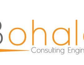 ChrisTzelas tarafından Design a Logo for a engineering consultancy için no 22