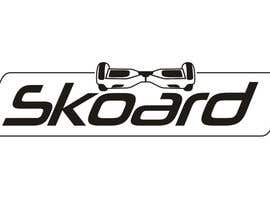 #20 untuk Skoard - Logo Creation oleh slcreation