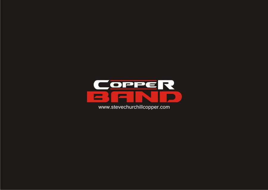 #14 for Design a Logo for Canadian rock band COPPER by nirvannafamily