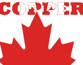 nº 115 pour Design a Logo for Canadian rock band COPPER par chetangraphic