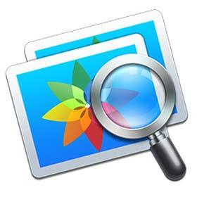 alokranjan1992 tarafından Duplicate Finder Mac App Icon için no 79