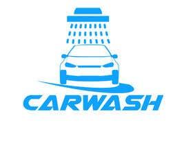#4 untuk Logo design for carwash oleh KhawarAbbaskhan
