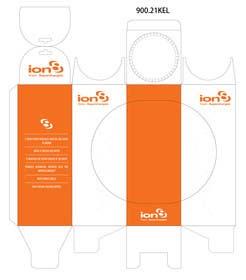 #13 untuk Ion8 Water Bottle Packaging oleh chubbycreations