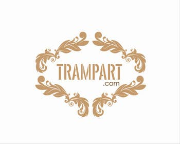 elfiword tarafından Trampart.com logo için no 2