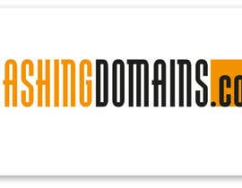 #16 untuk Develop a Corporate Identity for a website selling domain names oleh lelDesign