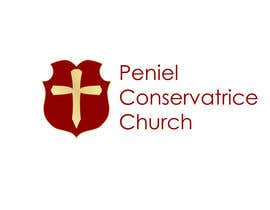 ninaekv tarafından Design a Logo for a church için no 22