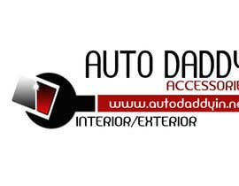 #62 pentru Logo Design for Auto Daddy Accessories de către buttaflypixie