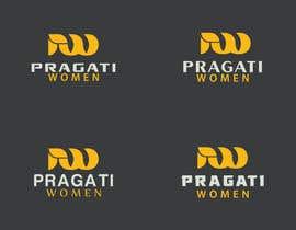 #29 untuk Design a Logo - PraGati Women oleh Gauranag86