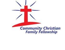 nidasomroo tarafından Design a church logo için no 20
