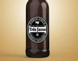 #18 untuk Design a Logo for Beer Bottle oleh promediagroup