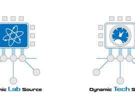 #1 untuk Design a Logo for an IT and Lab Equipment resald business oleh Layoret