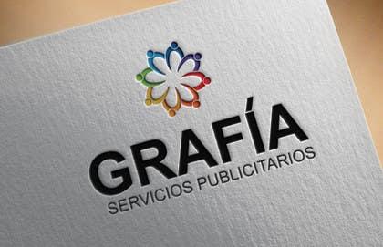 #34 untuk Design a Logo for a Publicity Services company. oleh alyymomin