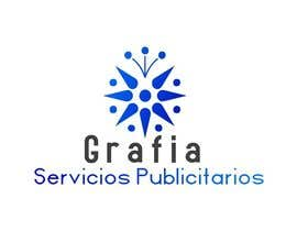 #117 untuk Design a Logo for a Publicity Services company. oleh gorantadic