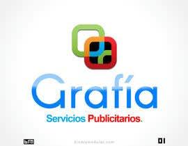 #45 untuk Design a Logo for a Publicity Services company. oleh ctate