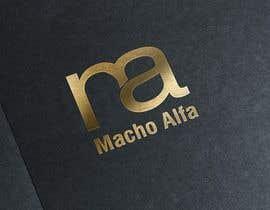 #36 untuk Design a Logo for Macho Alfa oleh winkeltriple