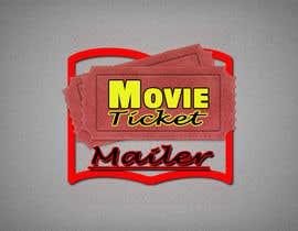 wasaw00 tarafından Design a Logo - MOVIE TICKET MAILER için no 67