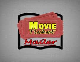 wasaw00 tarafından Design a Logo - MOVIE TICKET MAILER için no 70