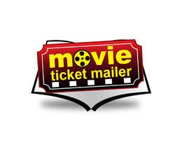 #22 untuk Design a Logo - MOVIE TICKET MAILER oleh jhess31