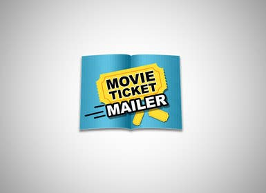 #12 untuk Design a Logo - MOVIE TICKET MAILER oleh vsourse009