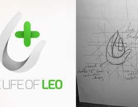 #21 untuk Design a Logo for a Fitness Blog oleh amirmhsi