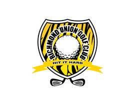 #54 untuk Social golf club logo oleh royonly
