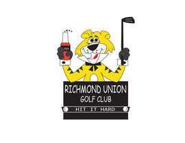 #63 untuk Social golf club logo oleh palindromeguy