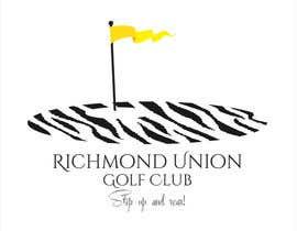 #19 untuk Social golf club logo oleh mtrdiseno