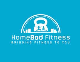 #217 untuk Personal Trainer Logo Design oleh Masinovodja
