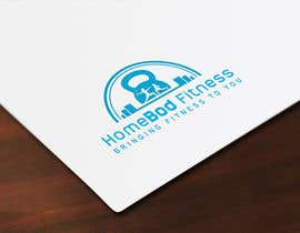 #218 untuk Personal Trainer Logo Design oleh Masinovodja