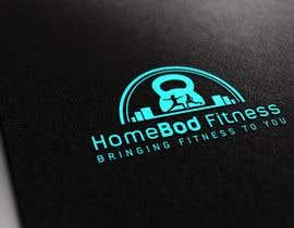 #220 untuk Personal Trainer Logo Design oleh Masinovodja