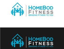 #228 untuk Personal Trainer Logo Design oleh Z4Art