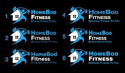 johanfcb0690 tarafından Personal Trainer Logo Design için no 230