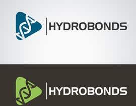 #239 untuk Design a Logo for HYDROBONDS oleh designblast001