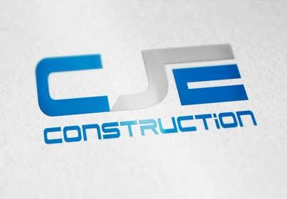 #79 untuk CJE Logo Design oleh albertosemprun